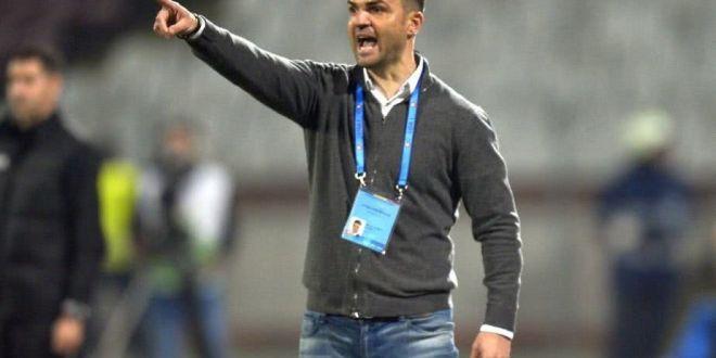 Inca un New Dinamo construit cu jucatori  moka , trecuti de prima tinerete? Primul nume dorit de Bratu la vara