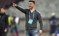 """Inca un New Dinamo construit cu jucatori """"moka"""", trecuti de prima tinerete? Primul nume dorit de Bratu la vara"""