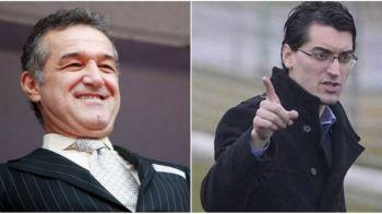 """Burleanu il cheama pe Becali la Comisie! Dar nu sa raspunda, ci sa PROPUNA! """"Facem comisie cu toti patronii"""""""
