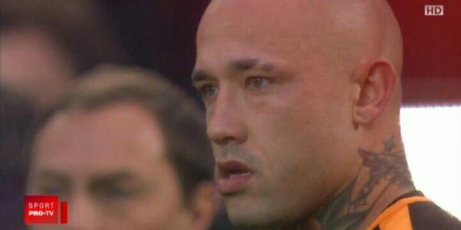 Razvan Marin, inlocuitorul lui Nainggolan la AS Roma? Transferul depinde de Arsenal! Mesajul lui Contra pentru jucatorul lui Standard
