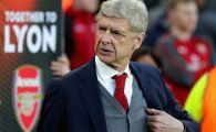 VIDEO Baricada lui Simeone ii strica ultima seara europeana pe Emirates lui Wenger: Arsenal 1-1 Atletico   OM 2-0 RB Salzburg