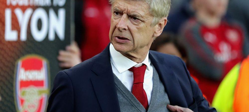 VIDEO Baricada lui Simeone ii strica ultima seara europeana pe Emirates lui Wenger: Arsenal 1-1 Atletico | OM 2-0 RB Salzburg