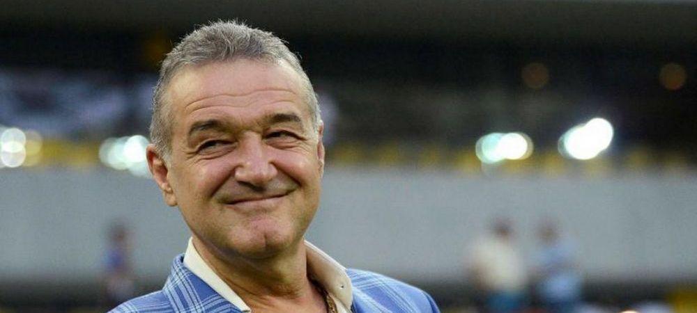 Gigi Becali merge in cantonament inainte de Steaua - CFR Cluj! Cei 4 jucatori cu care vrea neaparat sa vorbeasca si ce i-a cerut lui Dica