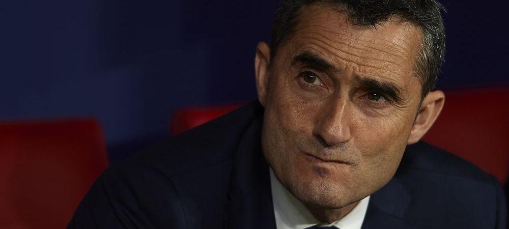 """Barcelona a luat DECIZIA in ceea ce il priveste pe Valverde: """"Este total fals ce s-a spus!"""" Ce spune Bartomeu"""