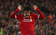 A dat gol Stelei, dar a pierdut! Ce s-a intamplat la primul meci al lui Salah in fotbalul european