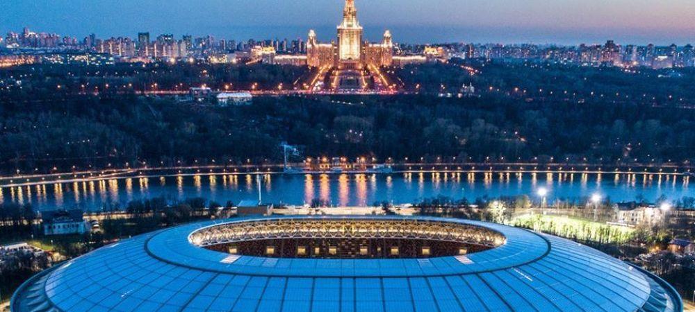 Pericol URIAS de atentate la Cupa Mondiala?! Anuntul de ultima ora al Rusiei