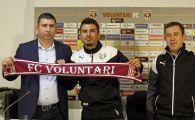Prima infrangere pentru Mutu: Voluntari 0-1 Juventus! Pas urias pentru salvare facut de echipa din Colentina!
