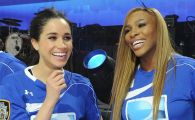 "Serena merge la Madrid de la nunta anului: ""Sper sa mananc tort, la nunta mea nu am apucat"""