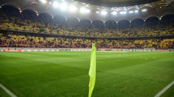 Recordul de asistenta din acest sezon este in pericol! Cate bilete s-au vandut pana acum pentru derby-ul DECISIV intre Steaua si CFR Cluj
