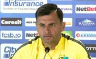 """Dica, inainte de derby-ul cu CFR Cluj: """"Asta-i meciul pe care il asteptam de la venirea la Steaua! Trebuie sa facem un joc perfect!"""" Cum si-a avertizat jucatorii"""