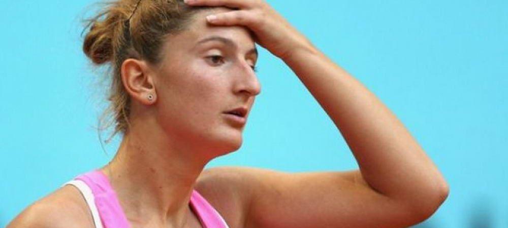 Begu, eliminata de Paramentier in doua seturi de la Istanbul! Irina urca un loc in clasamentul WTA