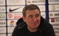 """""""Felicitari ambelor echipe, a fost meci european!"""" Discursul lui Hagi dupa 3-3 la Craiova: """"S-a vazut ca se poate si la noi"""""""