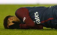 """Anuntul OFICIAL facut de PSG in ceea ce il priveste pe Neymar: """"Se intoarce saptamana viitoare!"""" Cand revine pe teren"""