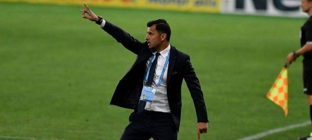"""ATAC la Dica? Un jucator de la FCSB critica: """"A trebuit sa dea gol CFR ca sa jucam. Atacam cu mingi lungi, ne multumim cu putin!"""""""