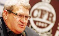 """Muresan il contrazice pe Dan Petrescu: """"Arbitrajul nu a influentat partida cu FCSB!"""" Ce spune despre PLECAREA lui Super Dan!"""