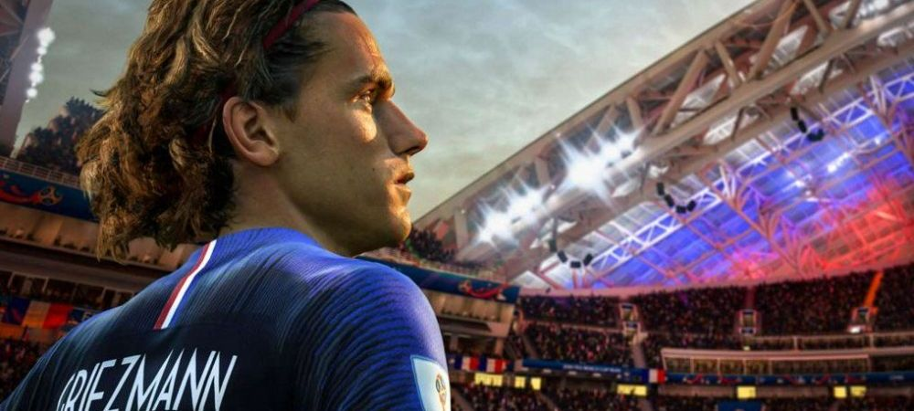 Anuntul oficial facut inainte de Mondialul din Rusia! Ce vor putea face fanii FIFA 18 de pe 29 mai