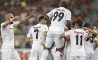 Astra o invinge a doua oara in 4 zile cu 3-0 pe CSM Poli Iasi! Al Stan a dat un gol SUPERB si pasa de gol, Dandea a inscris din penalty