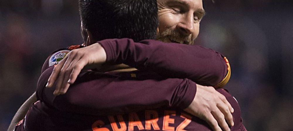 Titlul nu e de ajuns! Barcelona se reinventeaza pentru Champions League! Transferurile catalanilor