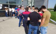 FIERBE OLTENIA! COZI la bilete pentru meciul cu FCSB! Craiova arbitreaza meciul pentru titlu! VIDEO