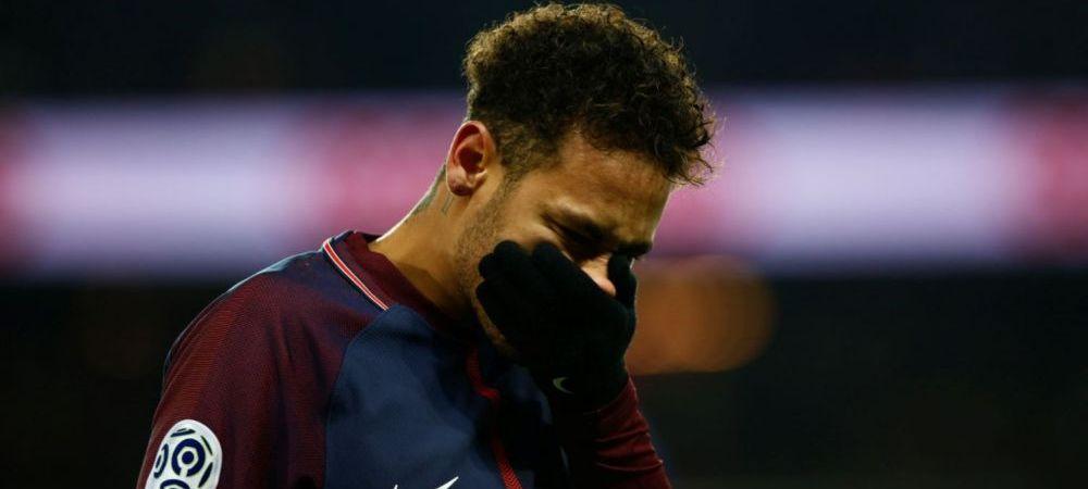 """Neymar la Real Madrid? E imposibil!"" Dezvaluirea facuta de ""fenomenul"" Ronaldo despre transferul lui Neymar"