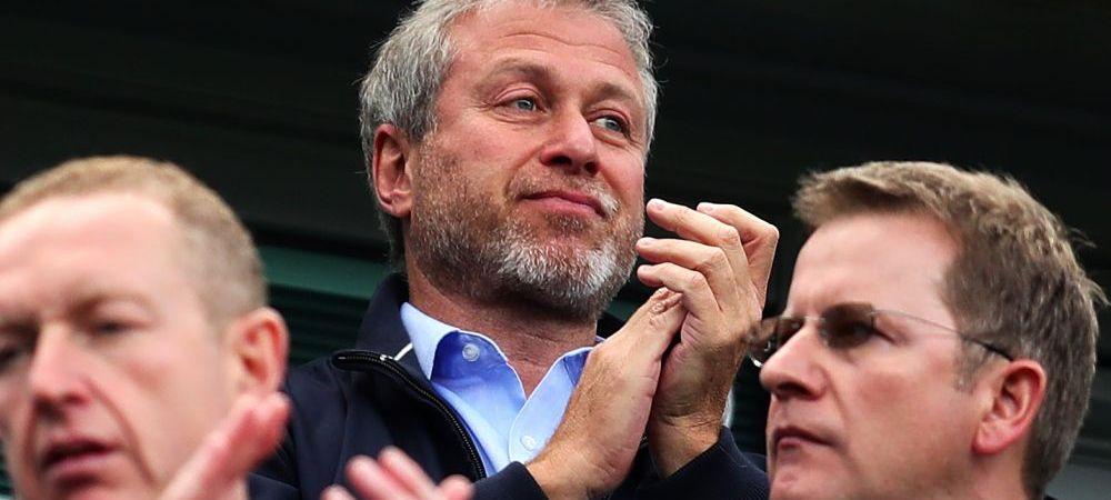 Abramovici RELOADED! Patronul lui Chelsea promite o noua NEBUNIE pe piata transferurilor dupa sezonul ratat! Prima tinta: un jucator de la Man United