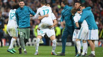 REAL MADRID ESTE IN FINALA LIGII DUPA 4-3 CU BAYERN! Gafa lui Ulreich, EROUL Navas si dubla lui Benzema o INGROAPA pe Bayern! Final DRAMATIC pe Bernabeu! VIDEO