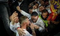 """Sergio Ramos, sfidator dupa ce Real a eliminat-o pe Bayern: """"Lumea sa vorbeasca, am meritat calificarea! ADN-ul Realului ne-a dus in finala!"""""""