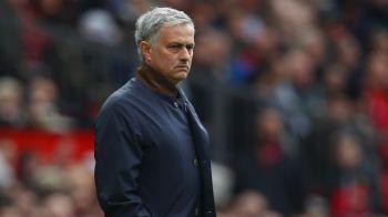 Decizie DRASTICA a lui Mourinho! Doi jucatori sunt OUT de la Manchester United