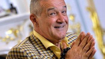 "A iesit Giovani, iese si Victor? Reactia lui Gigi Becali: ""Ce vreti, ma, sa faca familia mea puscarie pentru toata Romania?"""
