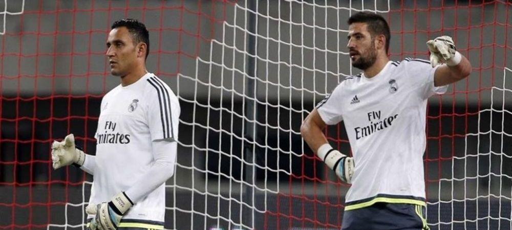 Real renunta la De Gea! Un alt portar din Premier League ajunge pe Bernabeu! Anuntul facut de spanioli