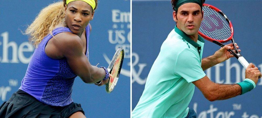 Dupa Serena, si Federer s-a retras de la turneul lui Tiriac! Elvetianul i-a raspuns miliardarului roman