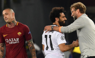 LIVERPOOL - REAL MADRID E FINALA CHAMPIONS LEAGUE! Meci EXTRATERESTRU pe Olimpico! ROMA 4-2 LIVERPOOL. AICI SUNT FAZELE VIDEO