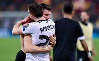 """""""Stie cineva cum scap de urma asta?"""" Mesajul genial al celui mai ghinionist jucator din Roma - Liverpool"""
