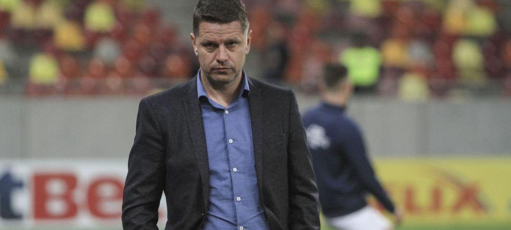"""""""Sunt dezgustat de ce spun cei de la CFR! Un milion la suta ne dam viata cu Steaua!"""" Stoican vrea sa-i puna STOP Stelei in drumul catre titlu"""