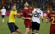 """""""Era distrus, a recunoscut ca a gresit!"""" Ce s-a intamplat cu arbitrul de la AS Roma - Liverpool dupa meci"""