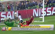 """""""Si daca esti ORB tot vezi ca e penalty clar!"""" Verdictul lui Adrian Porumboiu dupa ce italienii au facut scandal dupa Roma - Liverpool"""