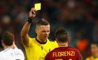 "Arbitrul de la Roma - Liverpool si-a RECUNOSCUT erorile grave: ""Era distrus in vestiar!"""
