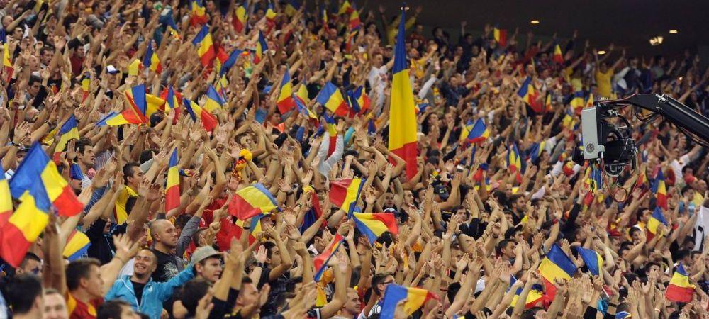 Slovacia a adoptat acum 4 ani o lege prin care a interzis steagurile altor tari pe stadioane. Ar trebui si Romania sa faca la fel?