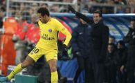 "Emery rupe tacerea despre situatia de la PSG: ""La Manchester City, seful e Guardiola. La PSG, seful trebuie sa fie Neymar!"""