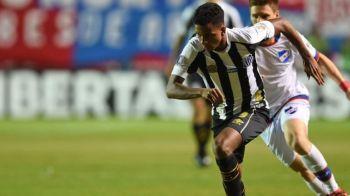 """Barca l-a gasit pe urmasul lui Neymar in Brazilia: """"A venit impreuna cu tatal sau la negocieri!"""" Transfer de 50 de milioane!"""