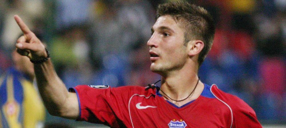 """""""In viata mea n-am facut blaturi! Jucam pentru onoare cu FCSB!"""" Acuazat de Dan Petrescu, Andrei Cristea iese la atac!"""