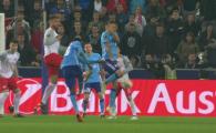 Greseala URIASA de arbitraj care a decis finala Europa League! Cum a marcat Marseille la Salzburg