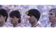 UEFA e bulversata total: Piturca a primit stema FCSB pe frunte :) Steaua nu mai exista. Unde e palmaresul pe site-ul UEFA