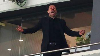 ULTIMA ORA | UEFA nu a avut mila de Cholo! Simeone nu rateaza doar finala UEL, ci si posibila Supercupa a Europei si alte meciuri din sezonul viitor