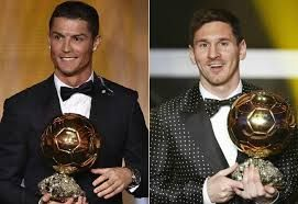 Cristiano vs. Messi vs. Salah! Primii doi dau batalia directa in El Clasico. Cum arata cifrele si cine e in avantaj