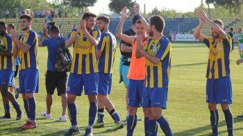 BREAKING NEWS | Stim prima echipa promovata in Liga I! Specialistul promovarilor a dat din nou lovitura