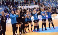 Sperante pentru retur: Kristiansand 26-22 SCM Craiova, mansa tur a finalei Cupei EHF! Oltencele joaca returul pe teren propriu pot fi prima echipa care castiga un trofeu european