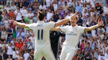 "Veste uriasa chiar inainte de ""El Clasico""! Pleaca de la Real la finalul sezonului si semneaza in Premier League: ""Perez vrea 90 de milioane de euro!"""