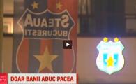 "Singura sansa pentru Becali: incepe discutiile cu generalii! ""Sa ne dea banii si apoi mai vorbim!"""