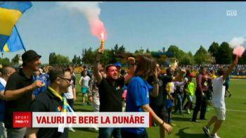 """Calarasi are cantec de Liga I: """"Ce echipa avem / Ne face sa bem"""" :)"""